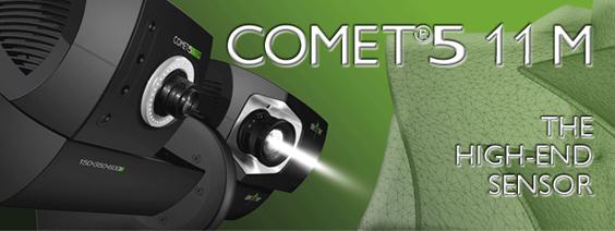 Comet V