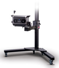 Konica Minolta Range 7 3D Scanner